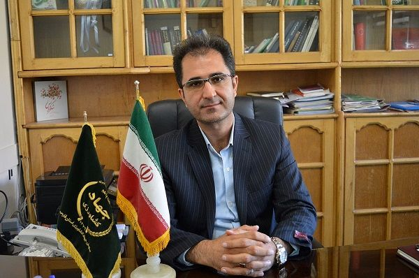از اراضی فارس در سطح 4 هزار و 743 هکتار رفع تداخل شد.