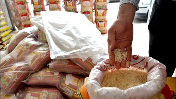 نوسان ارز قیمت برنج خارجی را 2 برابر کرد