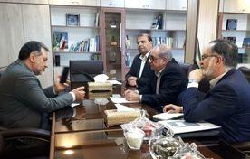 همکاری ایران و استرالیا در زمینه هوشمندسازی آبیاری