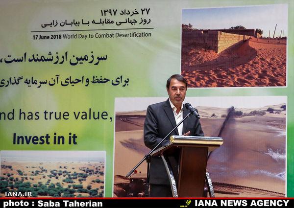 کهور آمریکایی در خوزستان مهاجم نیست