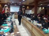 اجرای طرح آمادهسازی شغلی و تجاریسازی کسبوکار زنان روستایی خراسان جنوبی