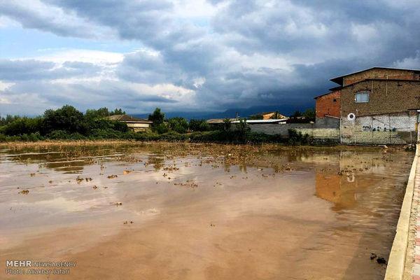 توصیه های هواشناسی کشاورزی برای روزهای پایانی شهریور
