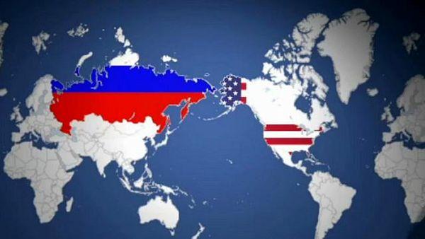 دور جدید تحریمهای آمریکا علیه روسیه