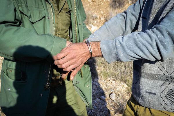 دستگیری متخلفان شکار و صید در پناهگاه حیاتوحش موته
