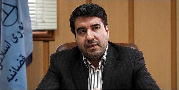 یک جاسوس در مشهد دستگیر شد