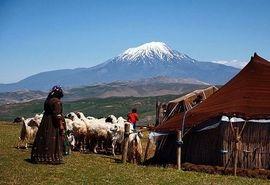 تسهیلات ۱۶۳ میلیارد ریالی دولت برای بهبود زندگی عشایر آذربایجانغربی