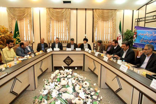 وضعیت امنیت غذایی ایران مطلوب است