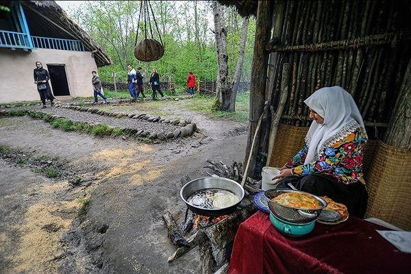 اشتغال پایدار در روستا ثبات جمعیتی به همراه دارد