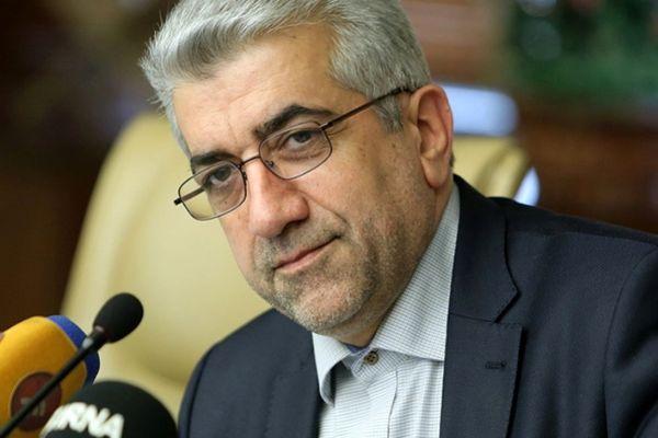 صادرات برق از ایران به عراق متوقف شد
