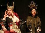 «پادشاه می میرد» در پردیس تئاتر شهرزاد