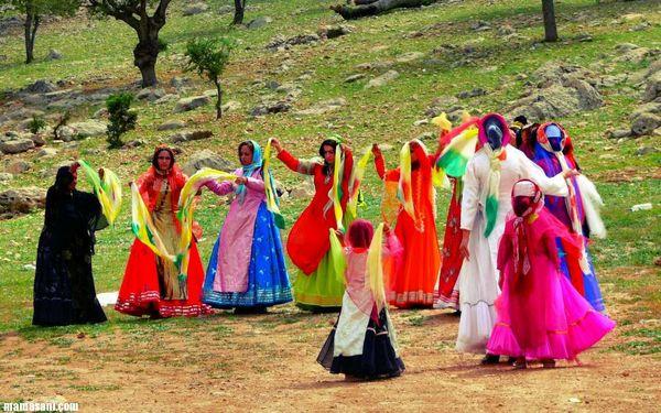 آغاز طرح باسوادکردن زنان و دختران عشایر