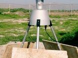 نصب و راه اندازی دستگاه اسپورتراپ جهت ردیابی بیماری زنگ زرد در شهرستان سرپلذهاب
