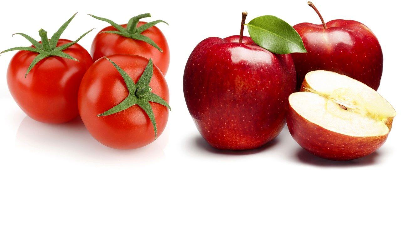 تعیین قیمت پایه خرید حمایتی سیب صنعتی و قیمت گوجه فرنگی