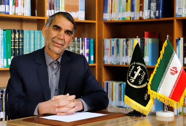 تدوین و اعلام برنامه های اجرایی سازمان در  هفته دفاع مقدس