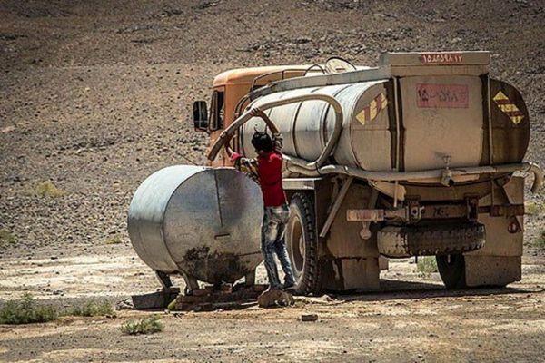 پمپاژ آب به اراضی دیم ممنوع است