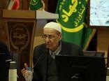 حاج حسینعلی عظیمی از فرماندهان پشتیبانی و مهندسی جنگ جهاد به یاران شهیدش پیوست