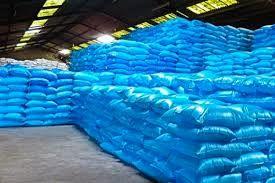 توزیع 6500 تن کود شیمیایی در کازرون