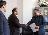 تقدیر از دادستان شهرستان ملکان به سبب سرعت رسیدگی به پروندههای ارجاعی از سوی دامپزشکی