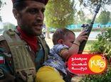 حمله تروریستی اهواز، سوژه دو برنامه تلویزیونی
