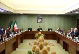 تصویب کلیات بسته سیاست های حمایتی از زعفران و کشت قراردادی گندم