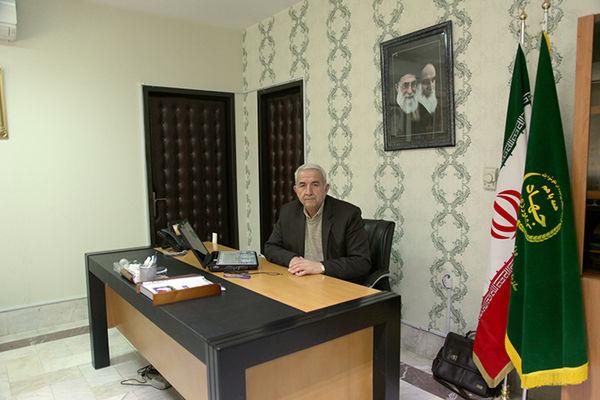پیام مهم رئیس سازمان جهاد کشاورزی خراسان رضوی به همکاران سراسر کشور