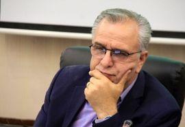 سرپرست مرکز روابط عمومی و امور بینالملل وزارت جهاد کشاورزی منصوب شد