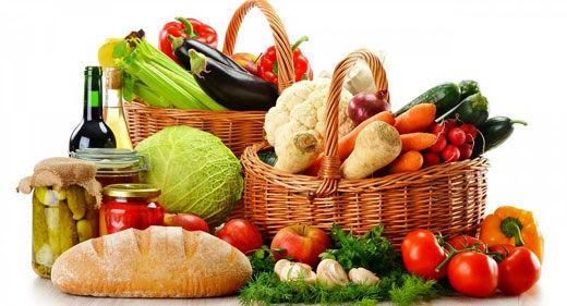 تولید ۶۷۴ هزار تن سبزی و صیفی در آذربایجان شرقی در سال جاری