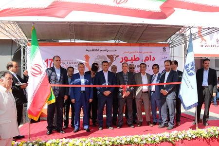 260 شرکت ایرانی و خارجی گرد هم آمدند