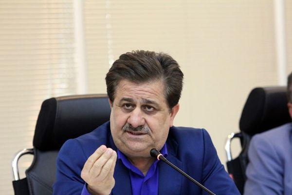 پیشبینی تولید 120 هزار تن دانه روغنی کلزا در استان خوزستان