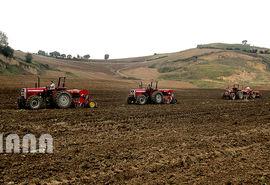 خوداتکایی 90 درصدی در مکانیزاسیون کشاورزی
