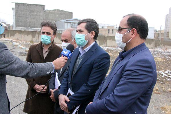 لزوم اجرای زیر ساختهای لازم در ناحیه صنعتی چمن سلطان گندمینه در شهرستان الیگودرز