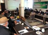 برگزاری دوره مهارتی ترویج و توسعه سیستم های نوین آبیاری در جهادکشاورزی شهرستان بناب