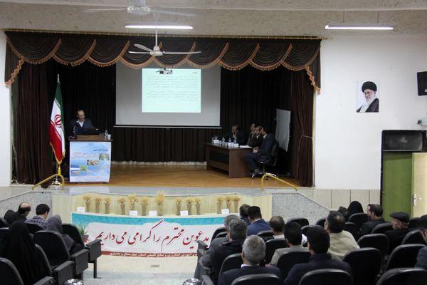 روز دوم همایش انتقال یافته های تحقیقاتی برگزار گردید