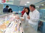 تشدید نظارت بر سلامت فرآورده های خام دامی در ماه مبارک رمضان
