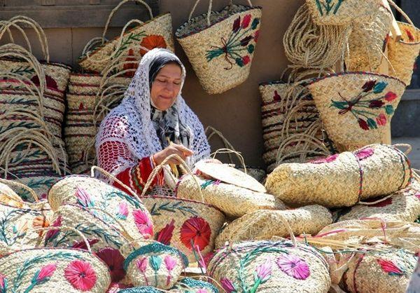 تبدیل اقتصاد خودمصرفی روستا به اقتصاد کشاورزی با ایجاد تعاونی زنان