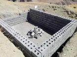 شناسایی دو مورد تغییر کاربری در اراضی روستای ده کهنه روگر
