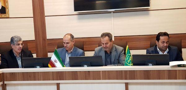 تعین تکلیف 41 فقره پرونده درباره حفظ کاربری اراضی در زنجان