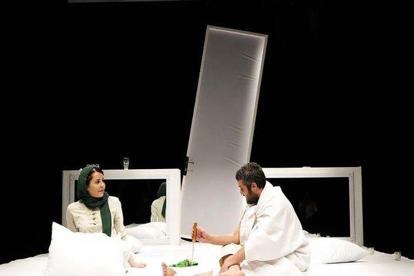 تمدید سه نمایش به دلیل استقبال تماشاگران