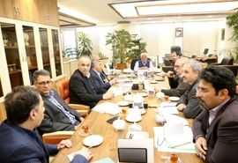 اولین نشست ملاقات مردمی سرپرست وزارت جهاد کشاورزی برگزار شد
