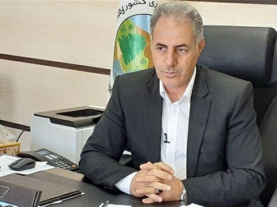 بیش از 7هزار هکتار نهالکاری در اراضی بیابانی استان انجام گرفته است