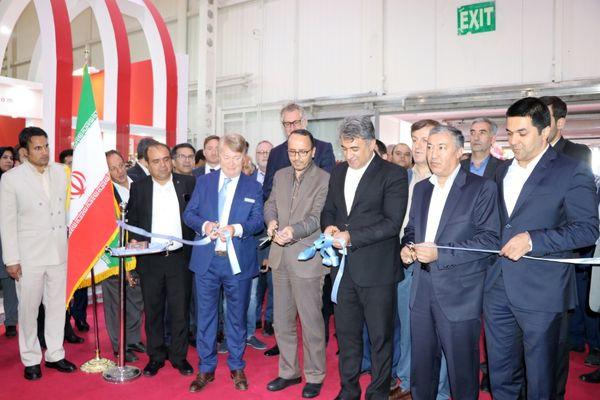 بیست و ششمین نمایشگاه بین المللی ایران اگروفود ۲۰۱۹ آغاز به کار کرد