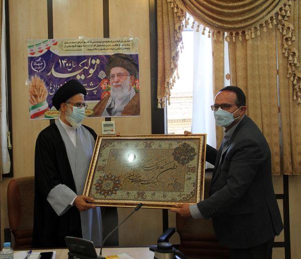کسب رتبه برتر توسط کمیته روستایی و عشایری استان یزد
