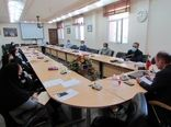 تشکیل تیم بررسی و مطالعات اپیدمیولوژیک بیماریهای دامی
