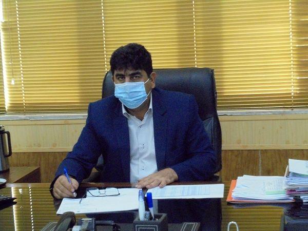 توزیع 3 هزار تن بذر اصلاح شده بین کشاورزان استان ایلام