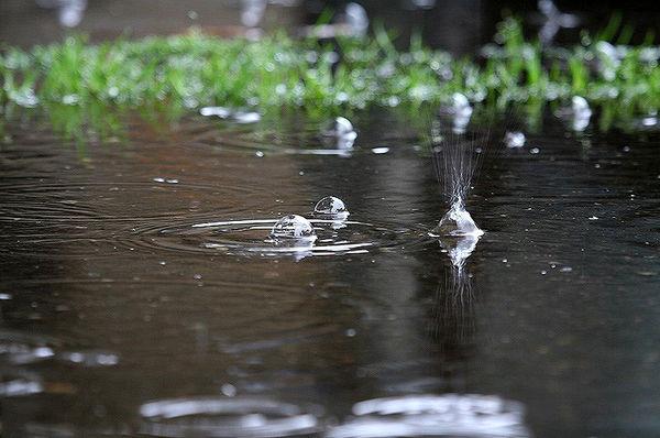 کاهش 26 درصدی بارشها نسبت به سال قبل