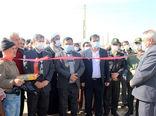 افتتاح واحد گاوداری نیمه صنعتی 50 راسی پرواری در روستای لیوار پایین بخش یامچی شهرستان مرند
