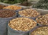 تولید سالانه ۱۰ هزار تن انواع خشکبار و داروهای گیاهی در خوانسار