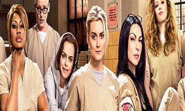 فصل جدید سریالها در شبکه نتفلیکس