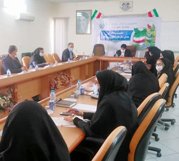 افزایش بهرهوری مهمترین راهبرد تعاونی روستایی سیستان وبلوچستان است