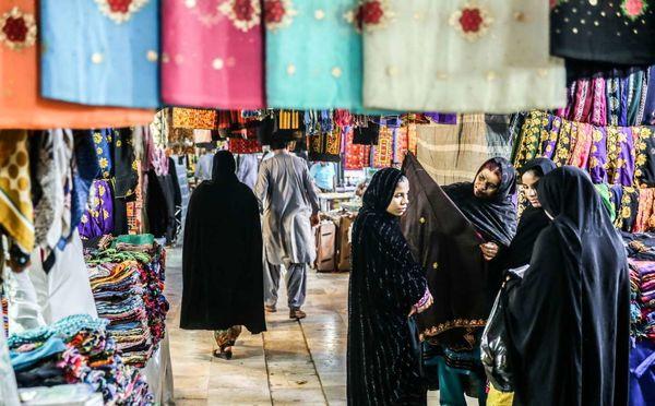 ایرانشهر غرق در سکوت، فراموشی، بیاعتمادی